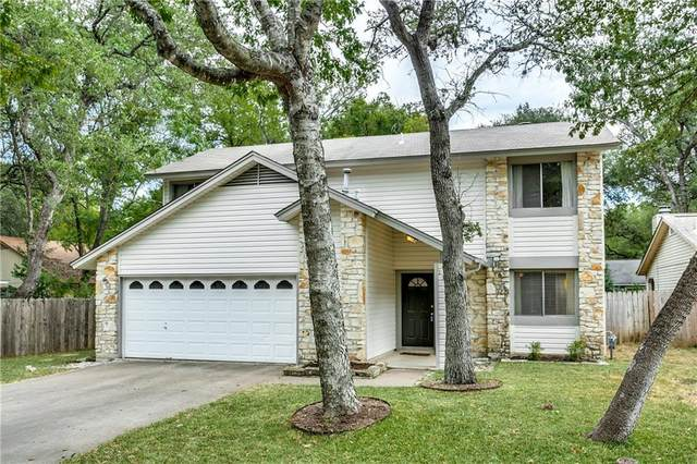 13150 Mill Stone Dr, Austin, TX 78729 (#6241694) :: R3 Marketing Group