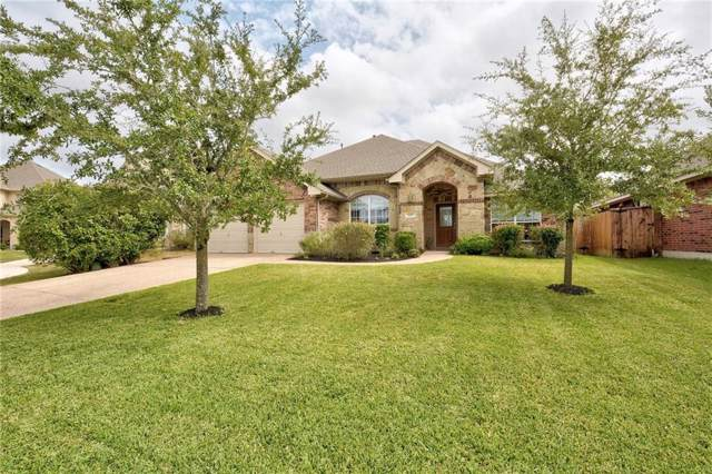 11717 Sun Glass Dr, Manor, TX 78653 (#6241815) :: The Perry Henderson Group at Berkshire Hathaway Texas Realty