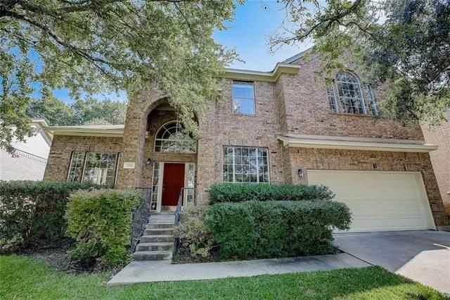 3711 Caney Creek Rd, Austin, TX 78732 (#6242244) :: Papasan Real Estate Team @ Keller Williams Realty