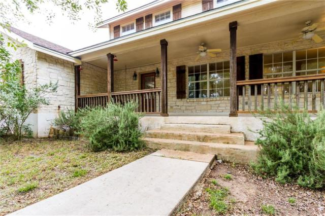 805 Oakwood Ln, Dripping Springs, TX 78620 (#6242851) :: Papasan Real Estate Team @ Keller Williams Realty
