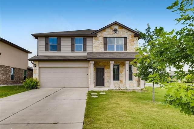 340 Purple Martin Ave, Kyle, TX 78640 (#6243188) :: Tai Earthman | Keller Williams Realty