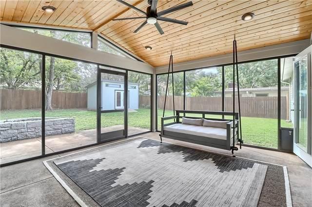 8011 Rockwood Ln, Austin, TX 78757 (#6243399) :: Papasan Real Estate Team @ Keller Williams Realty