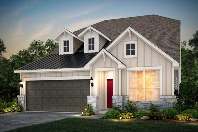 414 Georgia Lace Trl, Georgetown, TX 78626 (#6243759) :: Papasan Real Estate Team @ Keller Williams Realty