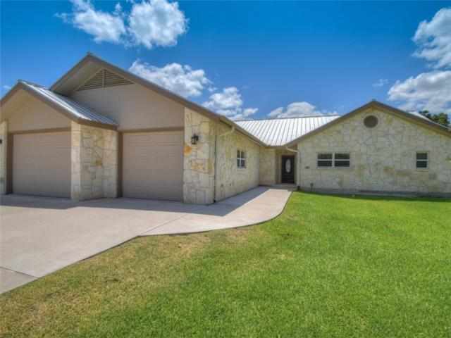 326 Park Ln, Sunrise Beach, TX 78643 (#6244209) :: The Heyl Group at Keller Williams