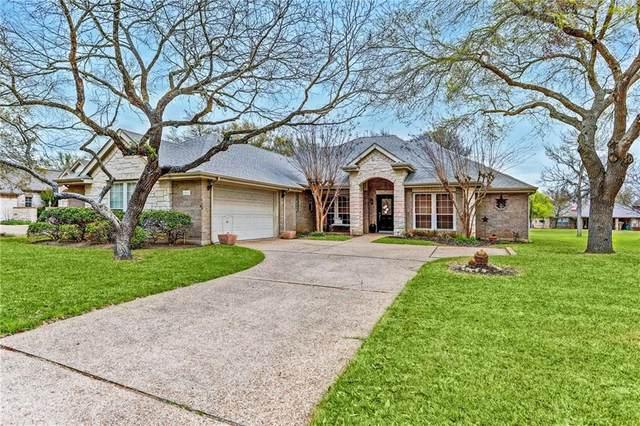10833 Olympia Fields Loop, Austin, TX 78747 (#6244298) :: Papasan Real Estate Team @ Keller Williams Realty
