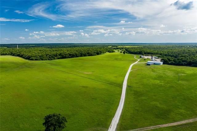 Gause, TX 77857 :: Papasan Real Estate Team @ Keller Williams Realty