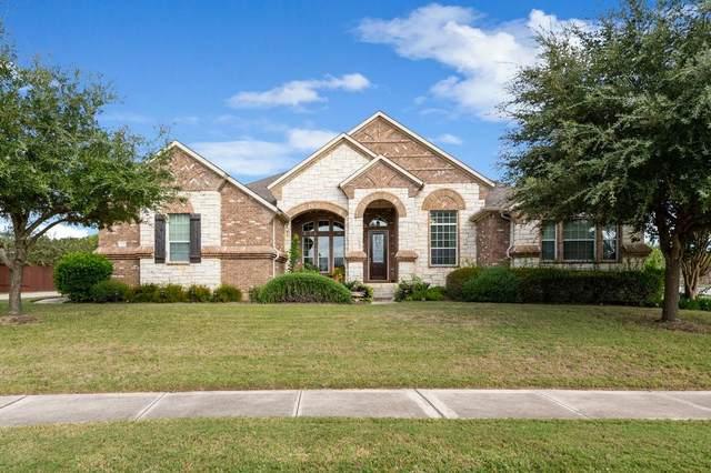 12216 Lostwood Cir, Austin, TX 78748 (#6246005) :: Papasan Real Estate Team @ Keller Williams Realty