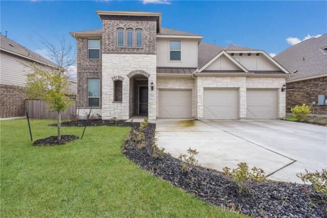 3721 Del Payne Ln, Pflugerville, TX 78660 (#6246339) :: Ana Luxury Homes