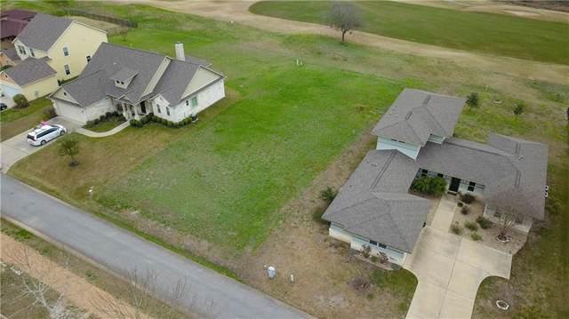 1438 Echols, Kyle, TX 78640 (#6246428) :: Kourtnie Bertram | RE/MAX River Cities