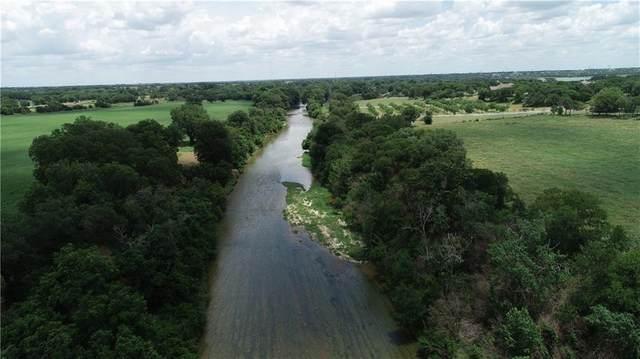 8560 Hwy 29 Highway, Georgetown, TX 78626 (#6247129) :: Papasan Real Estate Team @ Keller Williams Realty