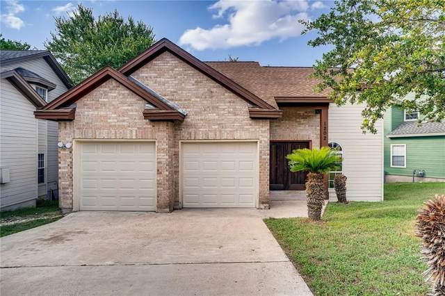 1202 Silverton Ct, Austin, TX 78753 (#6247540) :: Papasan Real Estate Team @ Keller Williams Realty