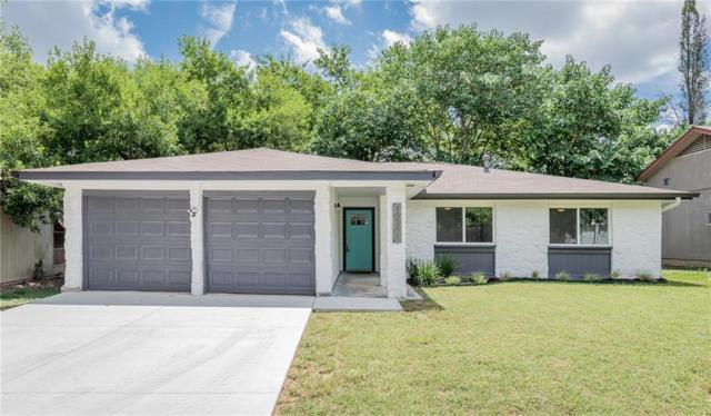 10301 E Rutland Vlg, Austin, TX 78758 (#6248134) :: The Gregory Group