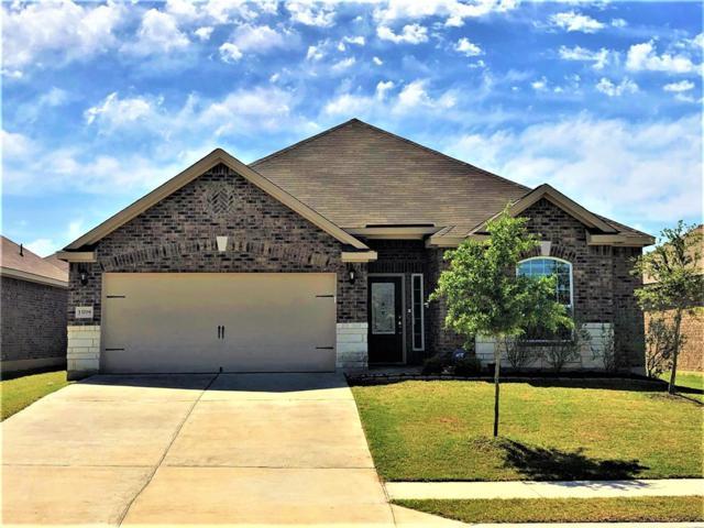 13709 Nelson Houser St, Manor, TX 78653 (#6248567) :: The Heyl Group at Keller Williams