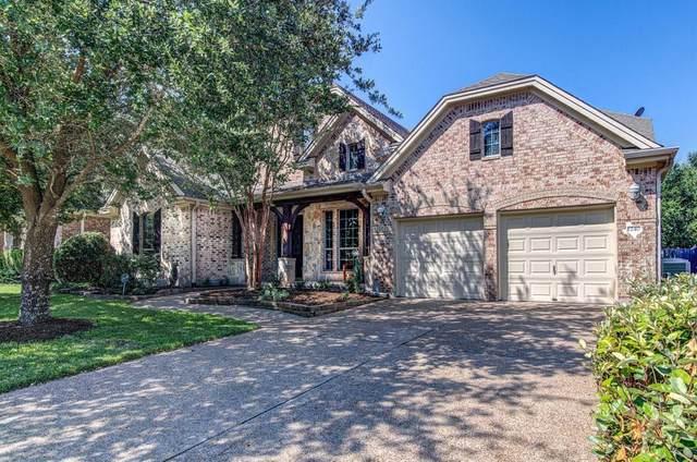 1240 Pine Forest Cir, Round Rock, TX 78665 (#6248694) :: Papasan Real Estate Team @ Keller Williams Realty