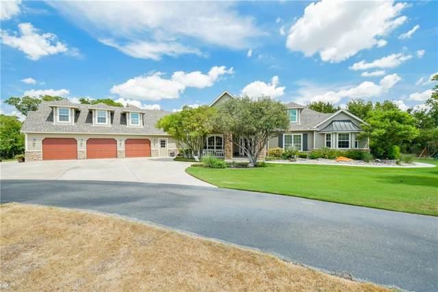 6605 Toll Bridge Rd, Belton, TX 76513 (MLS #6249704) :: Vista Real Estate