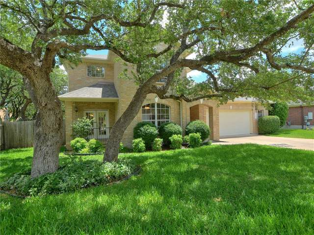 1300 Pagedale Dr, Cedar Park, TX 78613 (#6249943) :: The Summers Group
