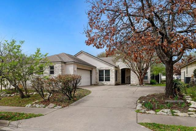 2608 Hill Street Cv, Round Rock, TX 78664 (#6250129) :: Watters International