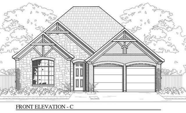 1116 Highland Ridge Rd, Georgetown, TX 78628 (#6250563) :: The Summers Group