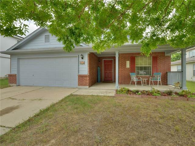 111 Loryn Dr, Hutto, TX 78634 (#6250784) :: The Myles Group | Austin