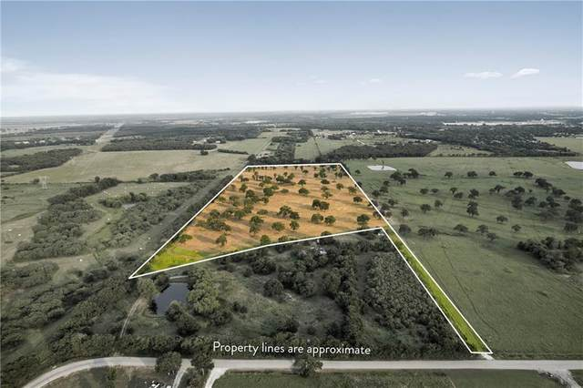TBD E Hilltop Dr, Elm Mott, TX 76640 (#6251133) :: Papasan Real Estate Team @ Keller Williams Realty