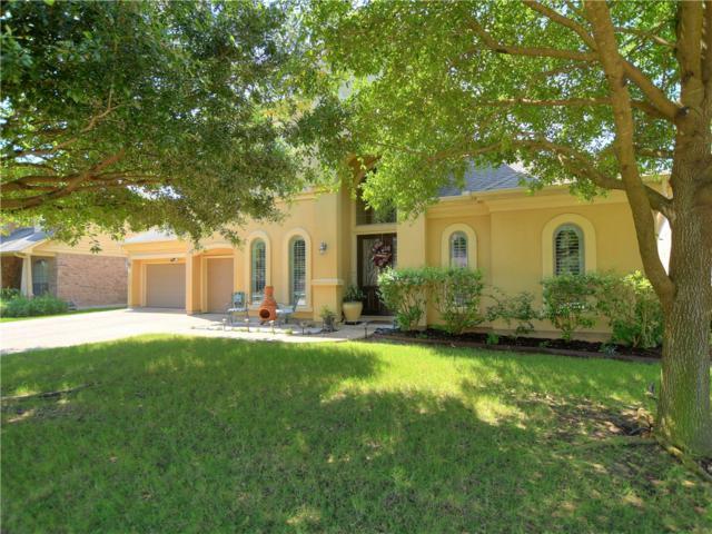 3541 Citrine Pl, Round Rock, TX 78681 (#6251554) :: Papasan Real Estate Team @ Keller Williams Realty