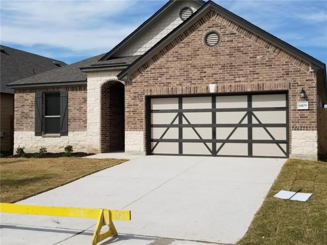 14109 James Garfield St, Manor, TX 78653 (#6252237) :: Realty Executives - Town & Country