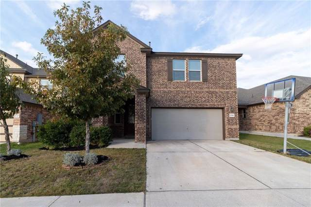 1049 Clove Hitch Rd, Georgetown, TX 78633 (#6252238) :: The Perry Henderson Group at Berkshire Hathaway Texas Realty