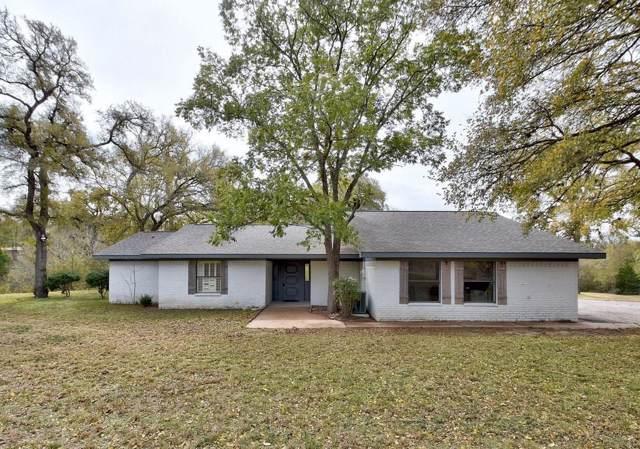 2381 State Highway 71, Cedar Creek, TX 78612 (#6252565) :: The Heyl Group at Keller Williams