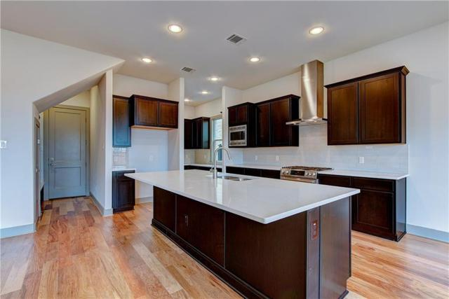 900 Old Mill Rd #31, Cedar Park, TX 78613 (#6252908) :: Ana Luxury Homes