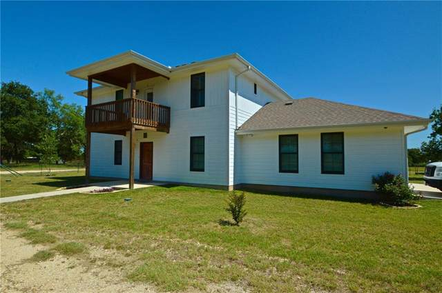 9552 Us Highway 190 Hwy, Lometa, TX 76853 (#6253104) :: Ben Kinney Real Estate Team