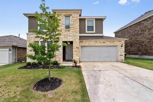 111 Mary Max Cir, San Marcos, TX 78666 (MLS #6253465) :: Vista Real Estate