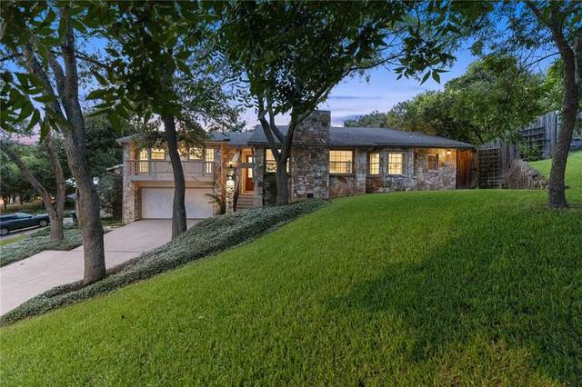 2715 Tether Trl, Austin, TX 78704 (#6253867) :: Ben Kinney Real Estate Team