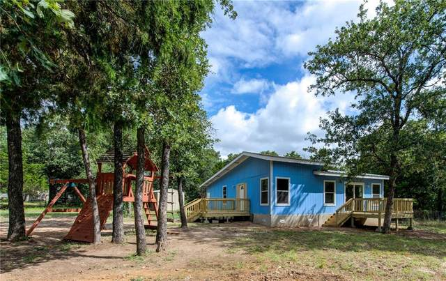 110 Saddle Brook Dr, Bastrop, TX 78602 (#6254312) :: Service First Real Estate