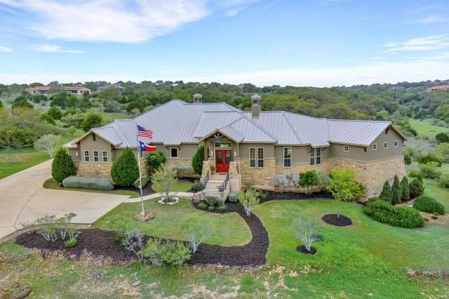 1381 Bordeaux Ln, New Braunfels, TX 78132 (#6254928) :: Zina & Co. Real Estate