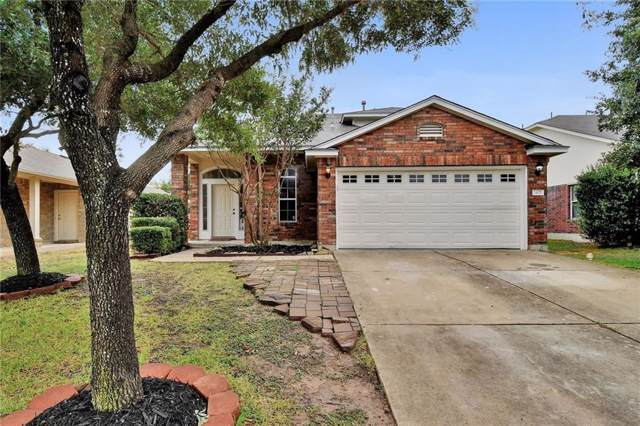 1415 Mojave Bnd, Leander, TX 78641 (#6255197) :: Service First Real Estate