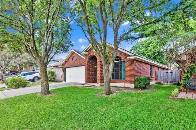15628 Opal Fire Dr, Austin, TX 78728 (#6256391) :: The Summers Group