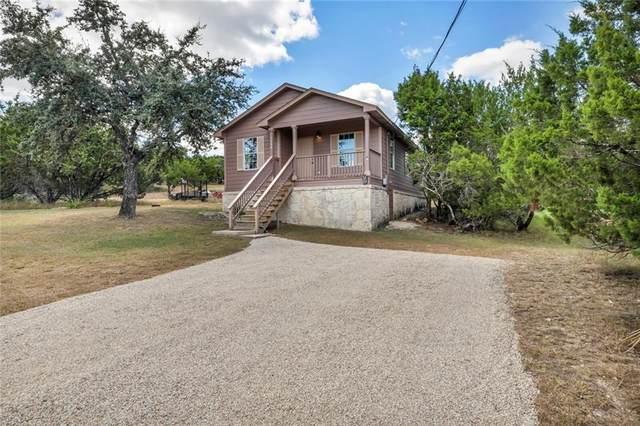 1408 Lavaca, Canyon Lake, TX 78133 (MLS #6257387) :: HergGroup San Antonio Team