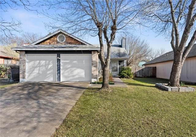 12339 Tomanet Trl, Austin, TX 78758 (#6257970) :: Realty Executives - Town & Country