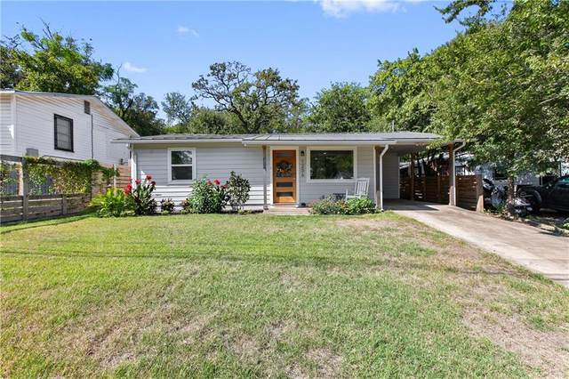 1206 Greenwood Ave, Austin, TX 78721 (#6258568) :: The Summers Group