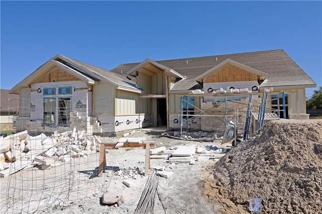 1040 Park View Dr, Salado, TX 76571 (#6258674) :: The Heyl Group at Keller Williams
