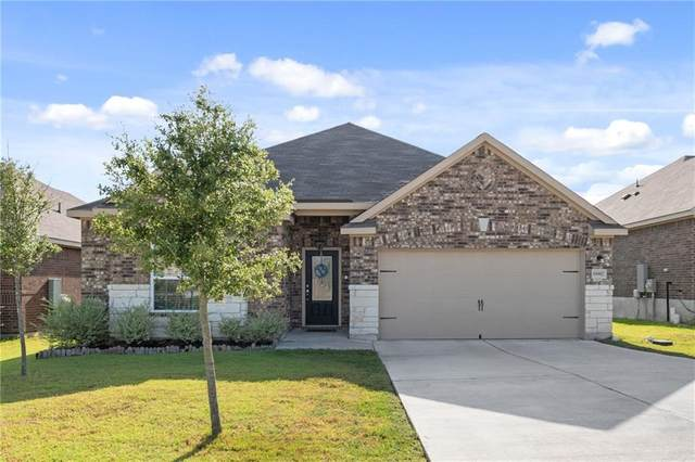 19917 Wt Gallaway St, Manor, TX 78653 (#6259036) :: The Summers Group