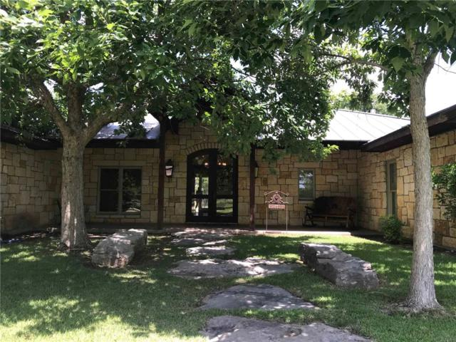 500 Painted Horse Trl, Burnet, TX 78611 (#6259481) :: The ZinaSells Group