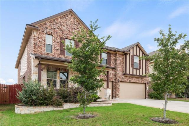 18408 Copper Grassland Way, Pflugerville, TX 78660 (#6260052) :: Amanda Ponce Real Estate Team