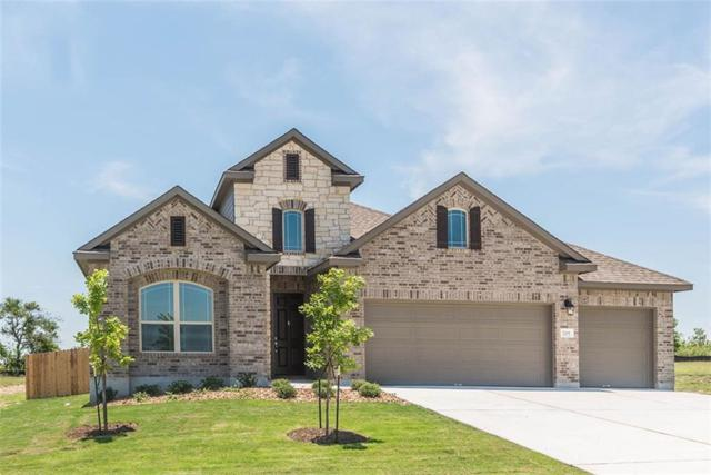 701 Tinton Falls Ln, Pflugerville, TX 78660 (#6260221) :: Papasan Real Estate Team @ Keller Williams Realty