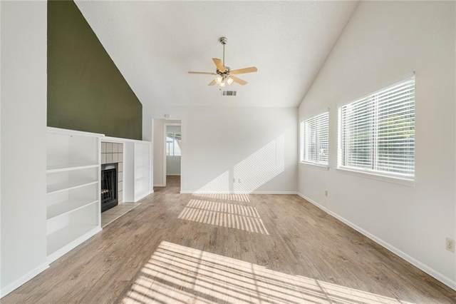 604 Burleson Cv, Round Rock, TX 78664 (#6260883) :: Papasan Real Estate Team @ Keller Williams Realty