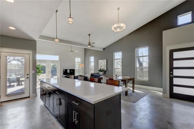 1205 Mckinley Ave, Austin, TX 78702 (#6260951) :: Papasan Real Estate Team @ Keller Williams Realty