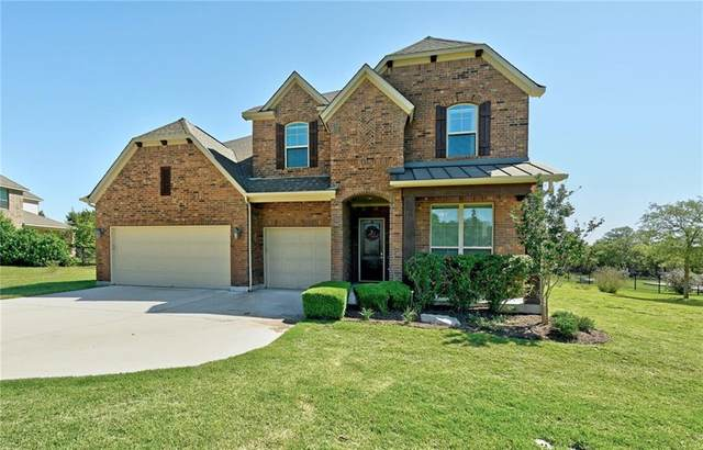 1958 Flint Rock Loop, Driftwood, TX 78619 (#6261164) :: Realty Executives - Town & Country