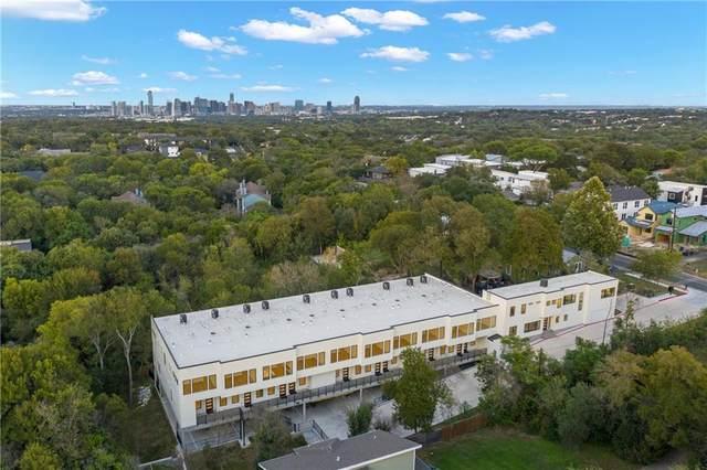 4010 Clawson Rd #7, Austin, TX 78704 (#6261276) :: Empyral Group Realtors