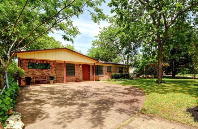 4909 Blueberry Trl, Austin, TX 78723 (#6262326) :: Watters International