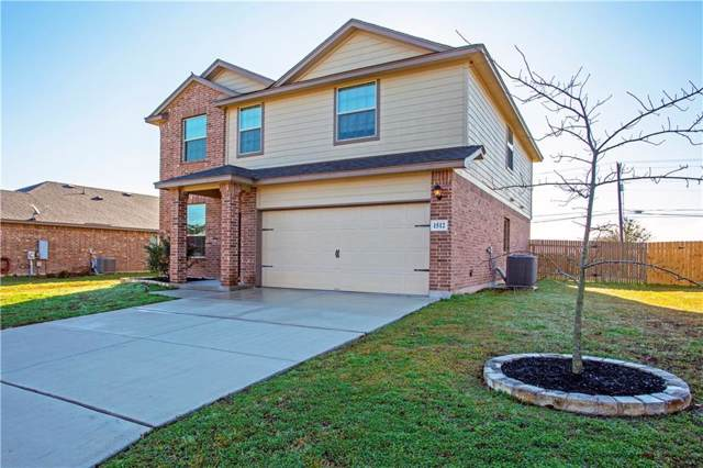 1512 Paint Brush Dr, Lockhart, TX 78644 (#6263004) :: The Perry Henderson Group at Berkshire Hathaway Texas Realty